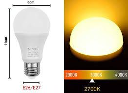 do led light bulbs save energy top 10 best led light bulbs for saving home energy in 2018