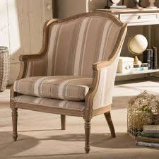 Brown Accent Chairs Classic Beige Accent Chairs Chairs The Home Depot