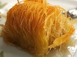 kataifi gourmed