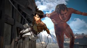 30 minutes of attack on titan 2 footage nintendo everything