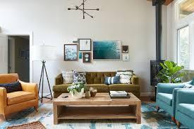 Interior Styles Kristina Crestin Design