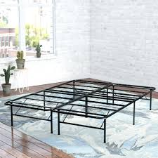 Serta Icomfort Bed Frame Foundation Bed Frame Contour Rest Size Steel Solid Serta