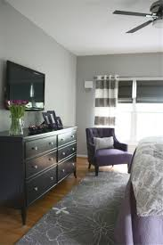black and purple ideas with light grey bedroom images minimalist