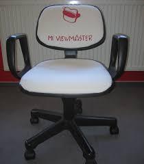 pimp your office chair 6 steps