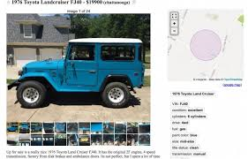 Jeep For Sale Craigslist 12 Must Do Tips For Selling Your Car On Craigslist