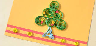 Pandahall Tutorial On How To Pandahall Tutorial On How To Make A 3d Paper Quilling Christmas