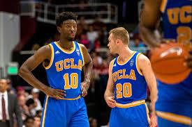 ucla men u0027s basketball bruins nation