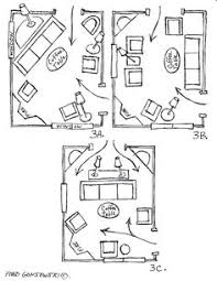 Arranging Furniture With A Corner Fireplace Arranging Furniture - Furniture placement living room with corner fireplace