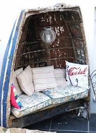 15 clever ideas for reuse boats amazing diy interior u0026 home design