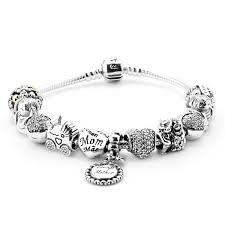 family bracelets pandora family forever bracelet accessories