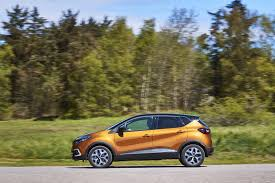 renault captur update facelifted renault captur details cars co za