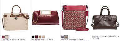 designer handbags on sale macy s designer handbags sale s money saving obsession