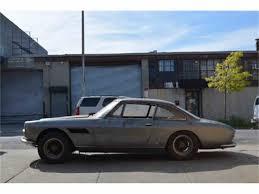 Ferrari California 1965 - 1965 ferrari 330 gt for sale classiccars com cc 847717