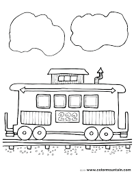 coloring page train car train car coloring pages train coloring pages printable train