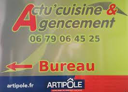 actu cuisine actu cuisine vente et installation de cuisines 1 bis avenue des