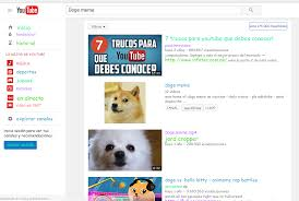 Youtube Doge Meme - do you know these youtube secrets steemit