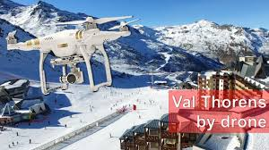 val thorens dec16 winter 2017 4k ultra hd youtube