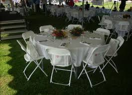 tables n chairs rental lima ohio table chair tent rental