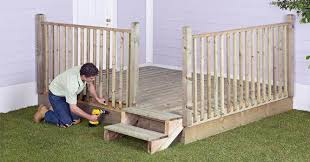 How Much Do Banisters Cost How Much Does It Cost To Build A Deck