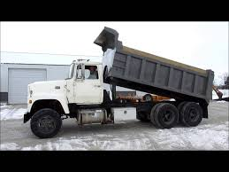 1979 ford dump truck for sale sold at auction march 28 2013