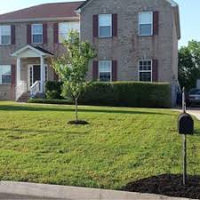 Landscaping Murfreesboro Tn by Yard Dawgs Mowing And Lawn Maintenance Landscaping