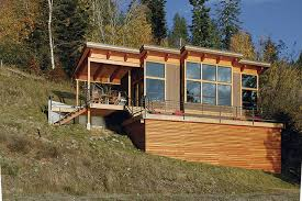 small cabin home best small home 2015 the cabin concept fine homebuilding