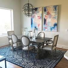 Dining Room Rugs 64 Best Suryaspaces Dining Room Images On Pinterest Accent