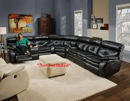 Black Sectional Sleeper Sofa Microfiber And Leather Sectional Sleeper Sofa With Chaise And