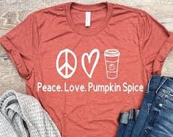 390 best t shirts ab pumpkin shirt etsy