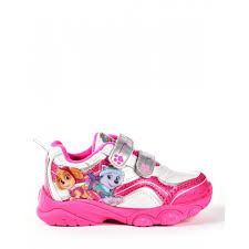 paw patrol light up sneakers paw patrol light up shoes