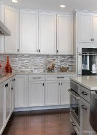 two tone kitchen cabinets white and grey white and gray cabinets are if you want a subtle two