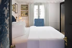 le chambre la chambre du marais hotel in 3rd arrondissement room