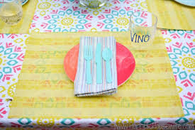 Patio Party Decorations Backyard Patio Party Ideas And A Lime Chicken Recipe