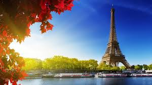 paris tourism and vacations 2016 hd youtube