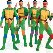 Ninja Turtle Halloween Costume Women Buy Wholesale Ninja Turtle Dress China Ninja Turtle