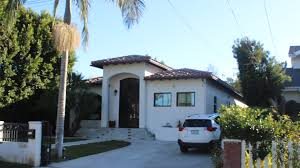 spanish style house green leaf st sherman oaks ca 91403 sdg