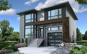 modern design floor plans 158 best modern house plans contemporary home designs images on