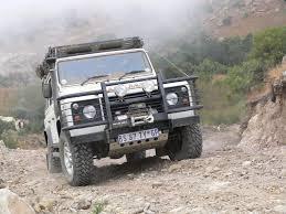 land rover puma interior defender my extreme puma build
