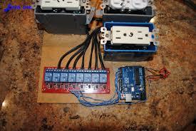 evan d light controller