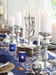 Set The Table Typical Domestic Set The Table Hanukkah Edition