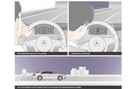 Car Driver Resume 2018 Mercedes Benz S Class Tech Preview Motor Trend