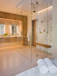 tile shower ideas for various styles of bathrooms the home decor