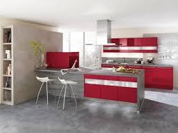 cuisine deco design deco cuisine et grise 5 design ilot1 lzzy co gris newsindo co