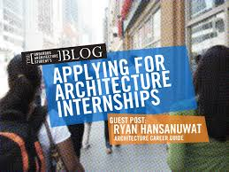Best Resume Format Architects by The Underdog Architecture Student U0027s Blog Applying For