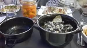 cuisine jeanne moules au maroille picture of le cafe de jeanne valery sur