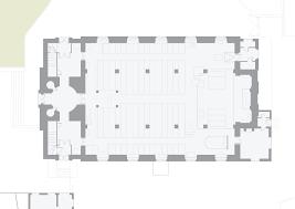St Pancras Floor Plan Hiring St Giles In The Fields