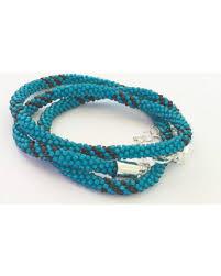 beaded rope bracelet images Fresh fall bargains on kumihimo pattern beaded kumihimo cord