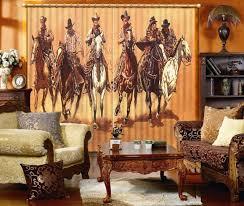 luxury bedroom curtains 3d curtains window horse curtains for living room luxury bedroom
