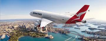 Endeavor Air Route Map by Qantas Airways Qf Read Reviews U0026 Book Flights Kayak