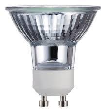 17047 205294 50w 120v philips lighting gu10 halogen flood bulb
